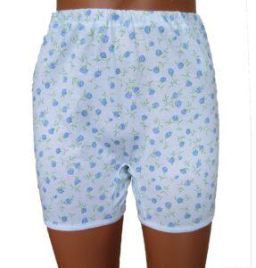 Панталоны Укороченые.(цветные)