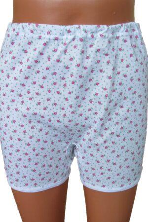 Панталоны Укороченые