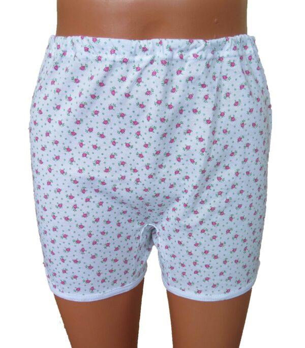 Панталоны укороченные цветные по низким ценам от производителя